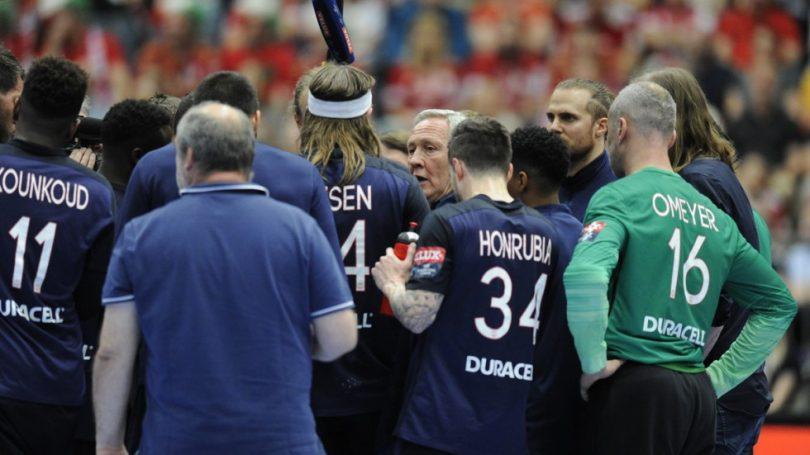 PSG Handball, dinero si, pero… ¿felicidad?