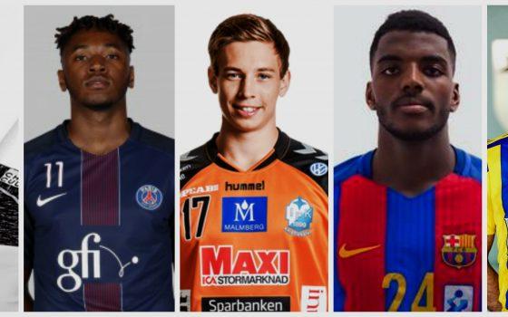 Futuras estrellas que debemos seguir en la EHF Champions League
