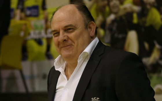 Zupo Equisoain: «Estoy satisfecho con el trabajo realizado»