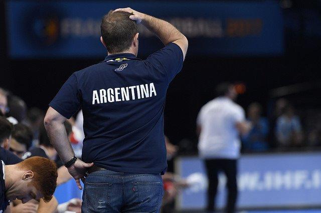 No te preocupes argentin@, los 'Gladiadores' volverán