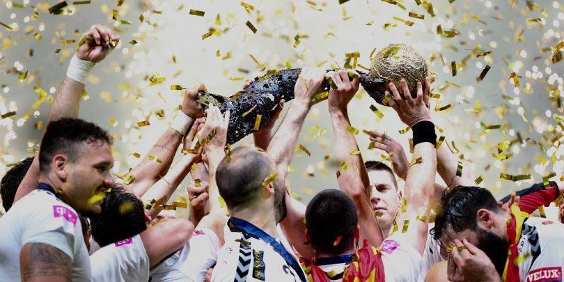 Otra vez más, España volvió a ganar