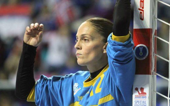 Silvia Navarro: «Tenemos mucha fe en el grupo»