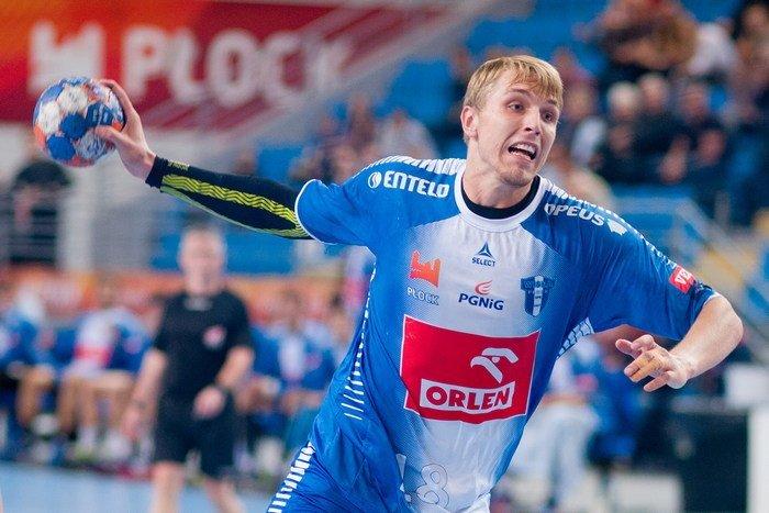 Mateusz Piechowski ficha por el CBM Ciudad de Logroño