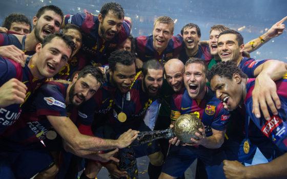 ¿Clubes de fútbol en la Liga ASOBAL, solución o problema?