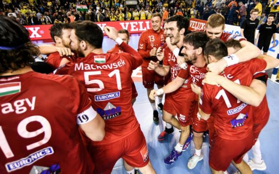 Análisis EHF Final4: Telekom Veszprem