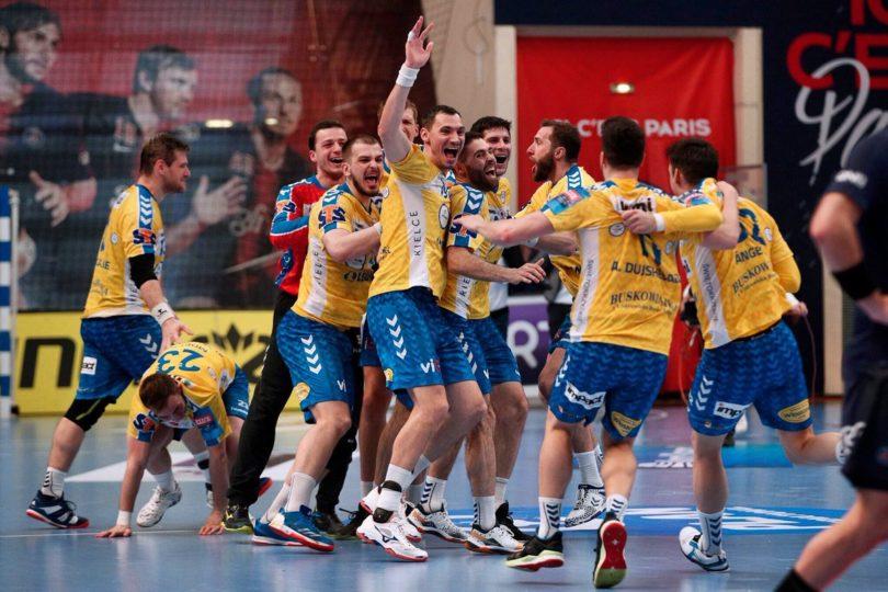 Análisis EHF Final4: KS Kielce