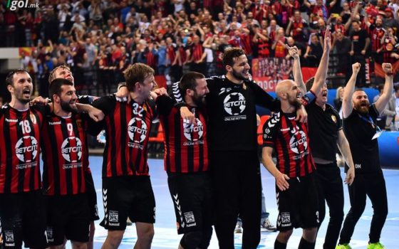 Análisis EHF Final4: HC Vardar