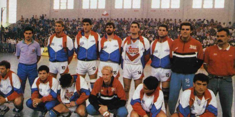 ¿Qué fue del Grupo Deportivo Teka?