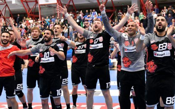 El resurgir del Dinamo Bucarest