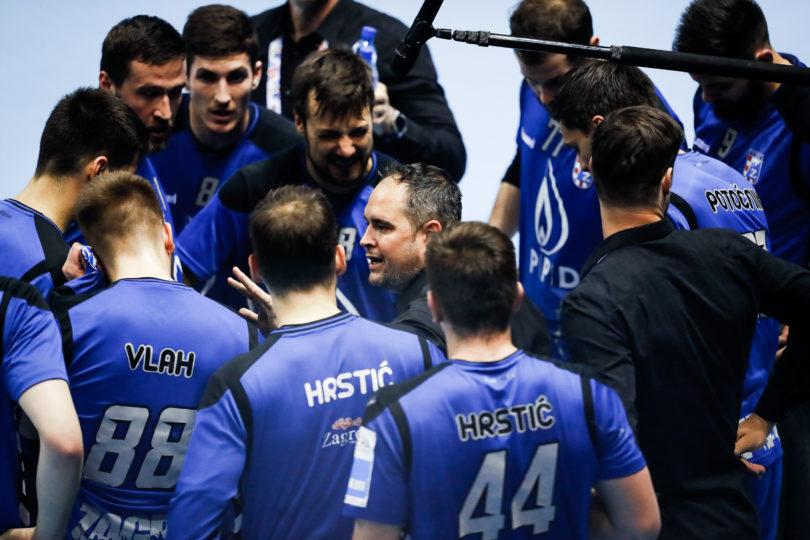 ¿Qué le pasa al RK Zagreb?
