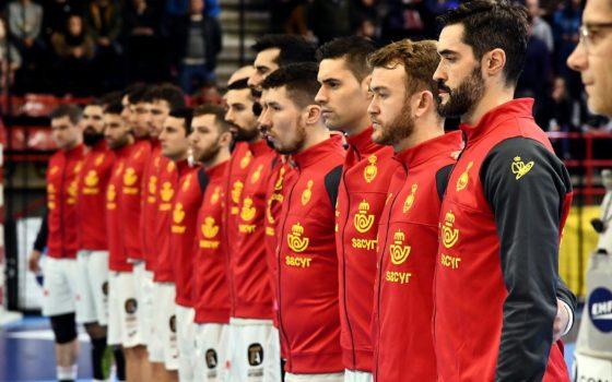 Análisis EHF Euro 2020: Los Hispanos