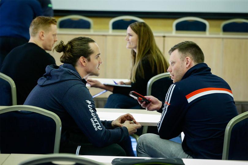 Predicción de los expertos para el EHF Euro