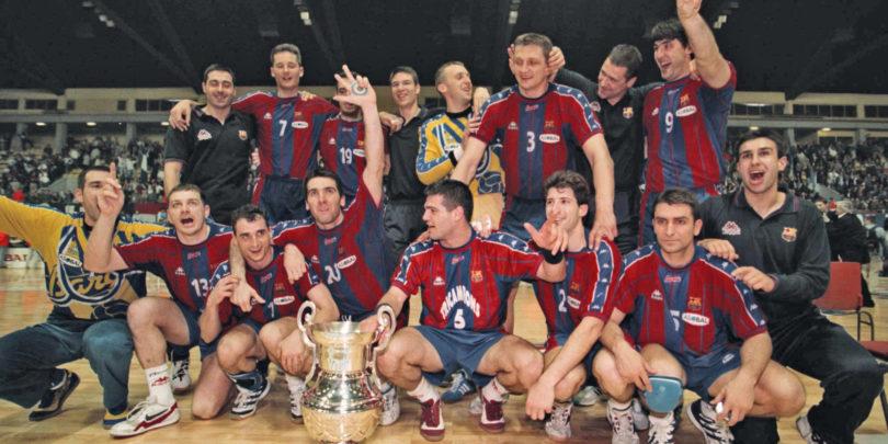 Aquel maravilloso 'Dream Team'
