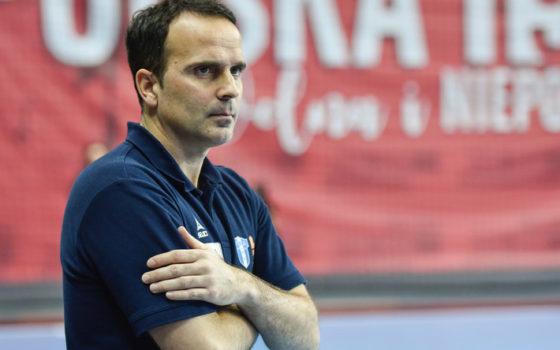 Xavi Sabaté: «La vuelta a los entrenamientos ha sido de manera progresiva»