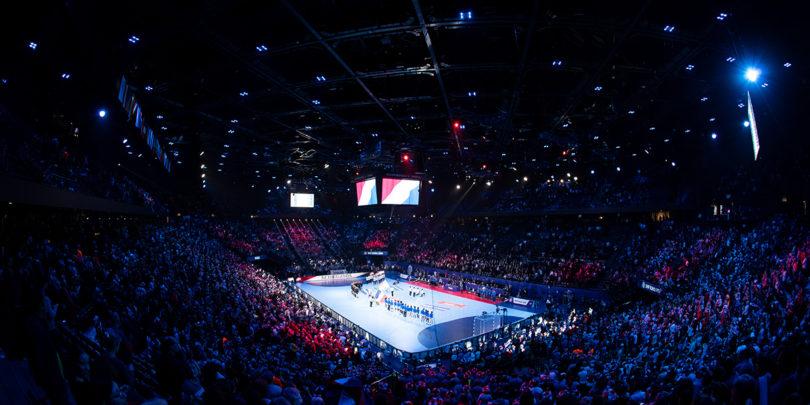 Calendario y horarios del EHF Euro 2020 femenino