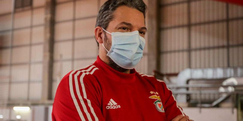 Chema Rodríguez: «La liga portuguesa tiene más nivel de lo que pensamos»
