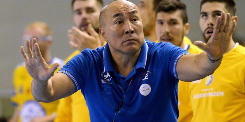 Talant Dujshebaev: «Nunca me he sentido así como entrenador»