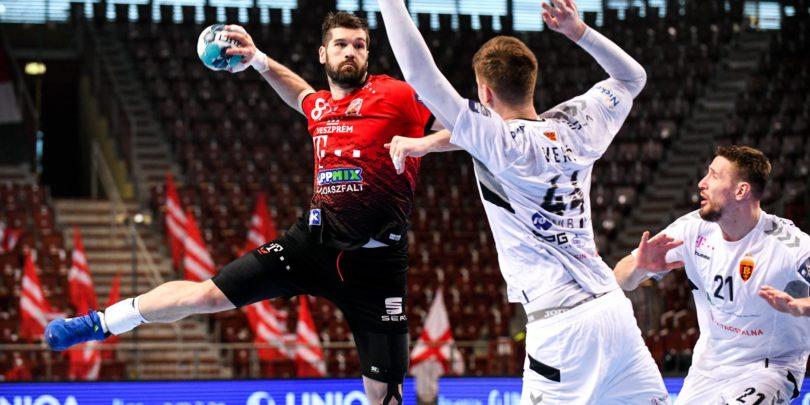 Análisis cuartos de final de la EHF Champions League