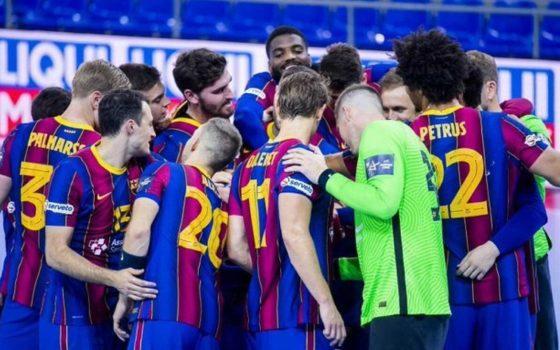 Análisis EHF Final4: FC Barcelona