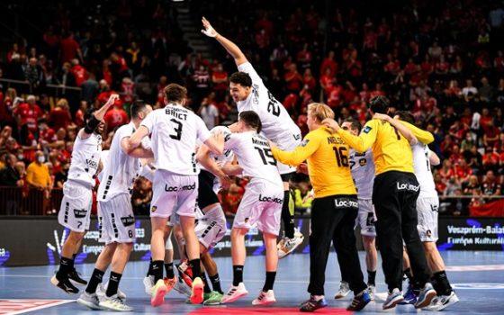 Análisis EHF Final4: HBC Nantes