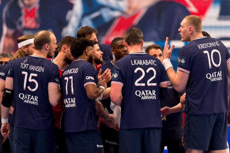 Análisis EHF Final4: PSG Handball
